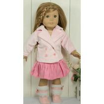 Kit P Boneca American Girl,our Generation,dora Doll Friends