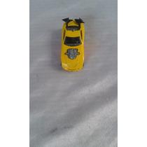 Carrinho Mercy Breaker 2003 Mattel Hot Wheels Fvr