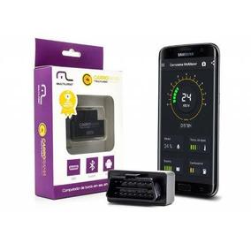 Scanner Automotivo Computador De Bordo Obd2 Bluetooth Androi