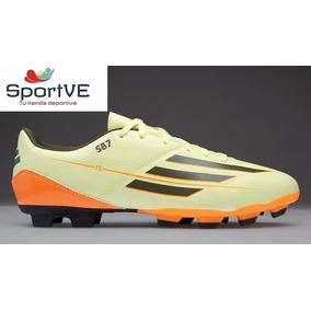 Tacos Para Futbol adidas F50 Trx D67018
