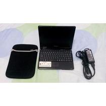 Laptop Siragon Mini Portatil Ml-1010 Estuche Cargador Oferta