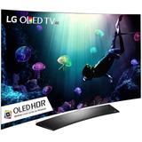 Tv Lg Curved Oled 4k Hdr Smart Tv Curva Nuevas Premium Tv