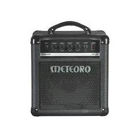 Amplificador P/ Baixo Thor 30 Cb