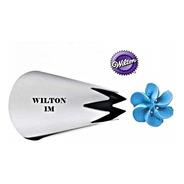 Wilton Bico Para Confeitar #1 M Pitanga Aberta Grande