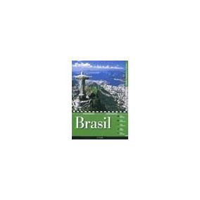Libro Brasil + Hoja De Ruta De Guias Turisticas Visor