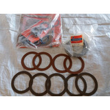 Banner Kit Caja Ford C4 Automatica Mustang Zephyr