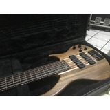 Bajo Electrico Peavey Grind Bass Ntb 6