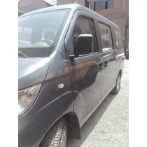 Venta De Minivan Chery Q 22 Gnv