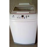Lavadora Automática Samsung De 12kilos Como Nueva