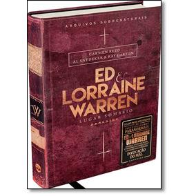 Ed & Lorraine Warren: Lugar Sombrio - Arquivos Sobrenaturais