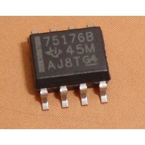 Sn75176 75176 Smd Rs-485 Transmiter Receiver Max485