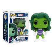 She Hulk #147 Funko Pop Comikaze Exclusive
