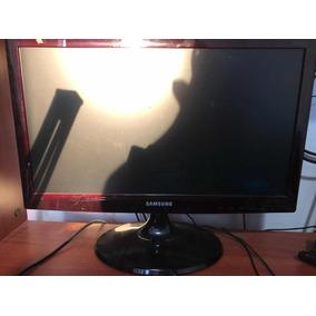Monitor Samsung 19.5 Pulgadas