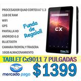 Tablet Cx9011 7 Pulgadas
