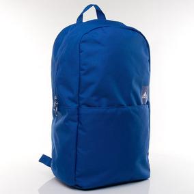 Mochila Versatile Plain Azul adidas Sport 78