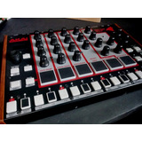 Akai drum machine no mercado livre brasil bateria eletrnica akai rhythm wolf bass drum machine fandeluxe