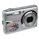 Cambio Vendo Camara Digital Benq Dc-e1460 14 Mpx