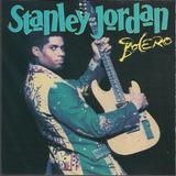 Stanley Jordan - Bolero (cd Como Nuevo Importado Usa)
