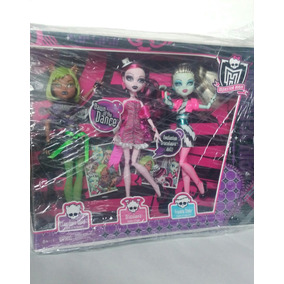 Monster High Mattel Collector Vintage Barbie Project Mc2