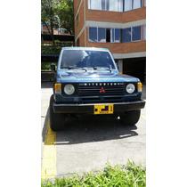 Mitsubishi Campero L042
