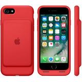 Funda Iphone 7 Smart Battery Case Red Bateria Original Apple