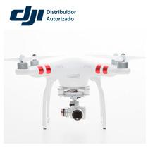 Drone Dji Phantom 3 Standard Gratis Sd De 8gb Tienda Oficial