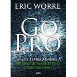 Becoming pro no mercado livre brasil livro go pro 7 steps to becoming a network marketing profess fandeluxe Choice Image