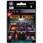 Ps3 Mortal Kombat Arcade Kollection [digital][pcx3gamers]
