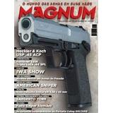 Revista Caça Magnum 125 - Armas
