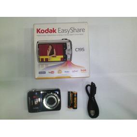 Camara Kodax Easyshare C195 Para Reparar O Repuesto