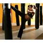 Kit Kick Boxing Bolsa 150 Mas Guantes 12 Oz