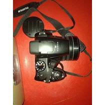 Camara Semi-profesional Fujifilm