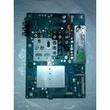 Vendo Placa Main De Televisor Sony Kdl-37l4000