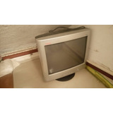 Monitor Compaq 17 (de Cola/caja)