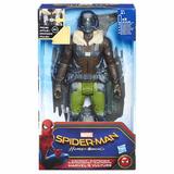 Boneco Homem Aranha Spider-man Homecoming - Vulture Abutre