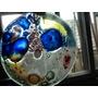 Souvennirs Mandalas En Vitrofusion Ideales Suvenir