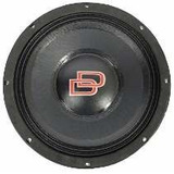 Alto Falante Dd Woofer Digital Designs 15 Pw1515 4 Ohms