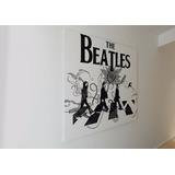 The Beatles Cuadros Decorativos Exclusivos