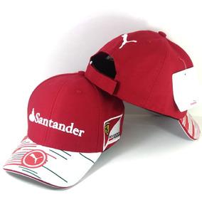 Bone Scuderia Ferrari - Bonés Outras Marcas para Masculino no ... d61c6e22140