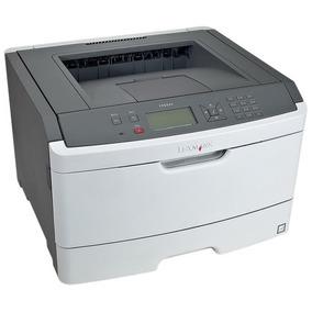 Impresora Laser Lexmark E460dn Red Duplex Excelente Remato!