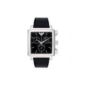231f4534a97 Relógio Tng Classic Urban Black Masculino Emporio Armani - Relógios ...