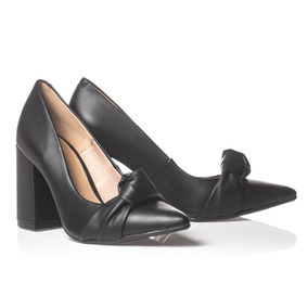 5c6c6c6f98 Sapato Offline Feminino - Scarpins e Plataformas no Mercado Livre Brasil