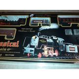 Classical Train