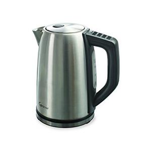 Capresso H2o Steel Plus Temperaturas Variables Water Kettle