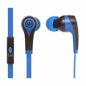 Audifono Manos Libres Wicked Audio 900cc - Blue