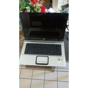 Notebook Hp Pavilion Dv6000 Com Defeito