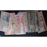 25 Billetes Sin Repetir