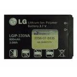Bateria Original Lgip-330na P/ Celular Lg Gs290 Gb280 T310