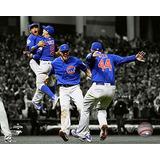 Chicago Cubs - Celebración De Spotlight !, Campeones De La