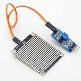 Modulo Sensor De Chuva !!! Arduino- Frete Grátis